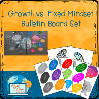 Growth Mindset Cover